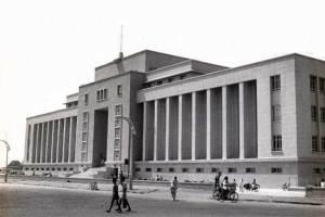 The RBI building in Chennai. Courtesy: BBJ Calcutta