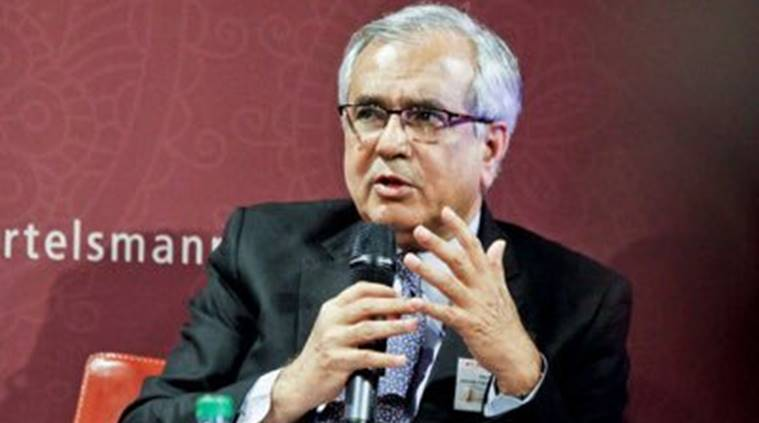 Economist Rajiv Kumar to join as Vice Chairman of Niti Aayog