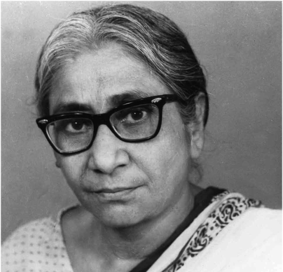 Asima Chatterjee, the Scientist Who Did So Much More in a Time of Less