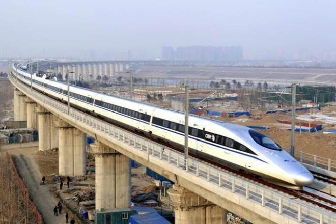 The Long and Short of India's Bullet Train