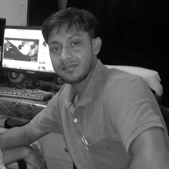 Journalist Santanu Bhowmik abducted and killed while covering IPFT agitation