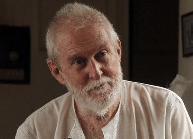 Noted actor Tom Alter. Credit: Twitter