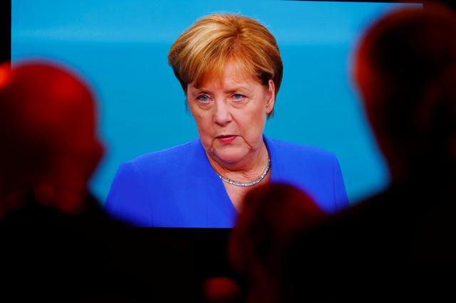 Angela Merkel u-turns on Turkey EU membership bid in election TV debate