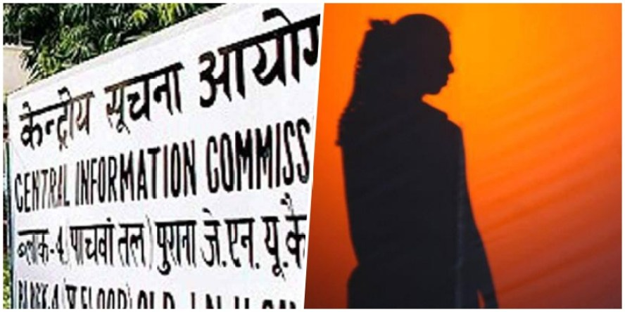 Information commissioner M. Sridhar Acharyulu criticised the NCW for its handing of a woman employees sexual harassment case. Credit: PTI/Representational Image