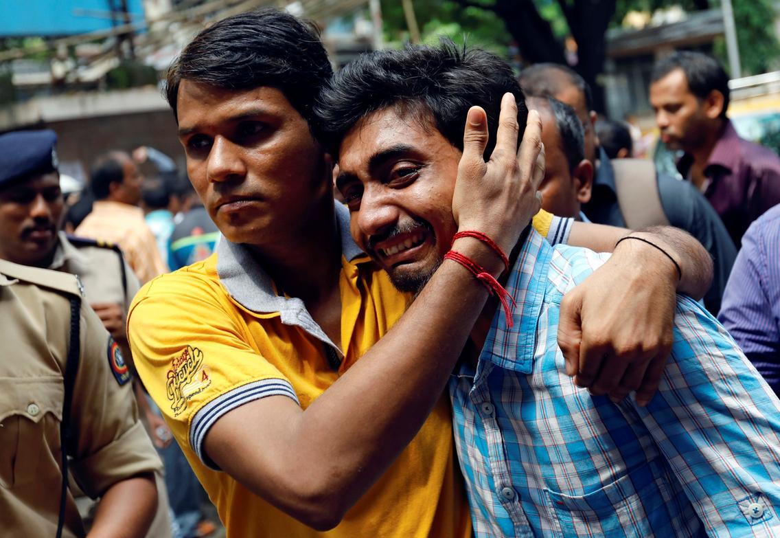 mumbai stampede, mumbai