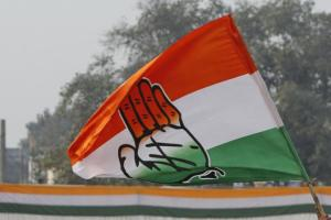 The upcoming assembly election in Gujarat and Himachal Pradesh will be the first big tests for the Congress party. Credit: PTI