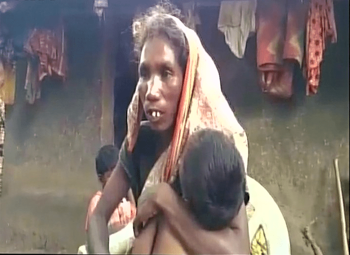 Denied ration over Aadhaar-linking, Jharkhand girl dies of starvation