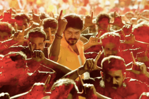 A still from the film Mersal. Credit: YouTube