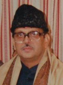 VP Singh