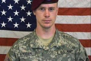 U.S. Army Sergeant Bowe Bergdahl is pictured in this undated handout photo provided by the U.S. Army and received by Reuters on May 31, 2014. Credit: Reuters