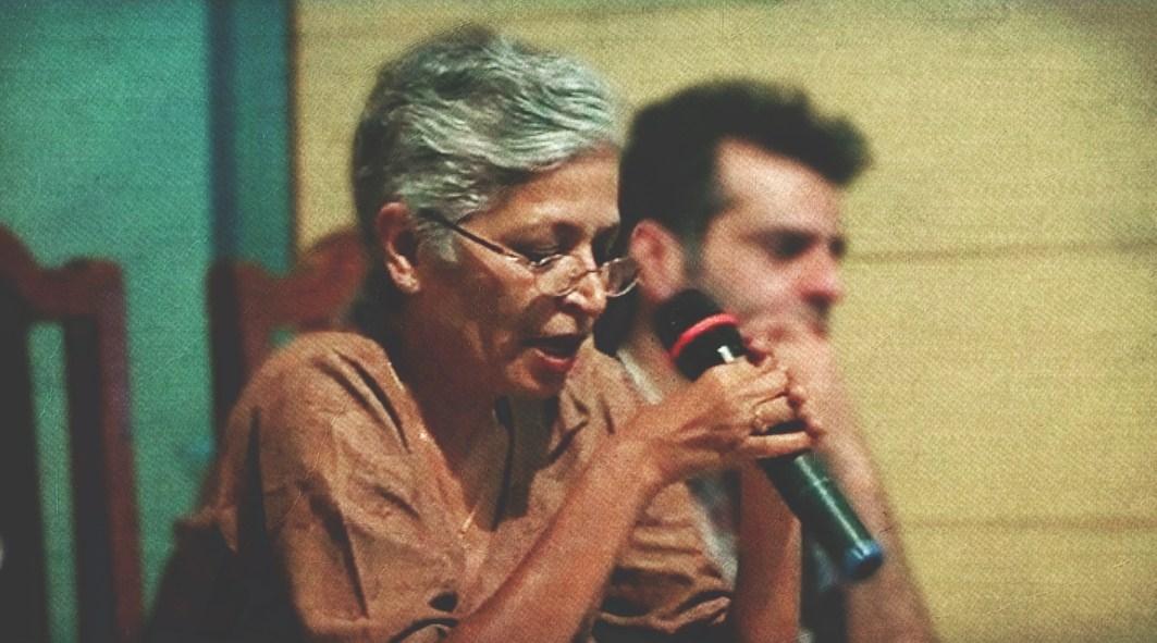Bengaluru Police Releases CCTV Photo of Gauri Lankesh Murder Suspect