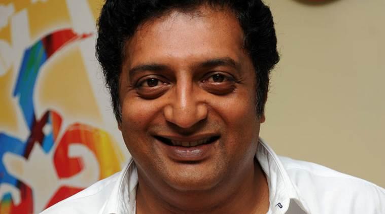 Prakash Raj threatens to return National Awards