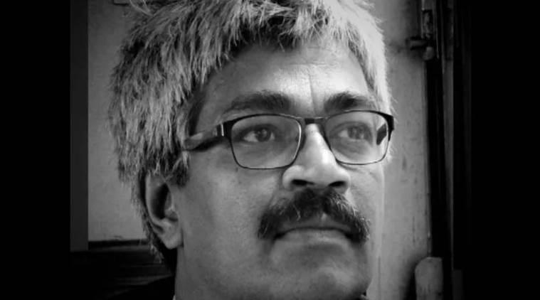 Vinod Verma. Credit: Twitter