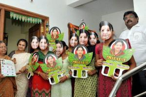 File photo of AIADMK supporters. Credit: PTI