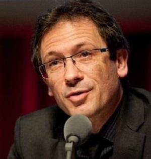 Christophe Jaffrelot. Courtesy: columbia.edu