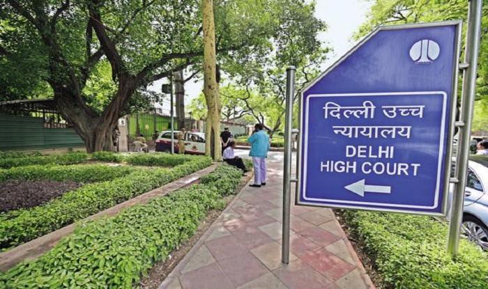 Delhi high court. Credit: PTI