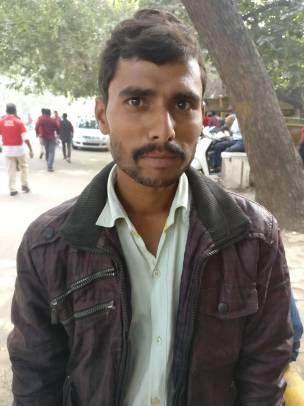 Shatrughan Kumar. Credit: Ajoy Ashirwad Mahaprashasta/The Wire