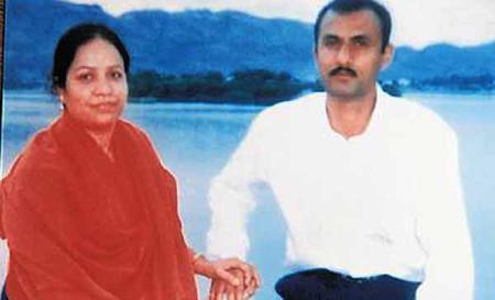 Court restrains media reports on Sohrabuddin trial