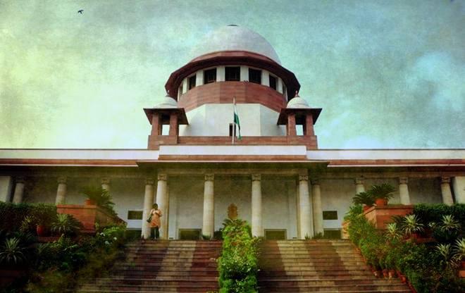 Supreme Court. Credit: PTI