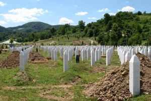Srebrenica. Credit: Martijn Munneke/ Flickr, CC BY-SA