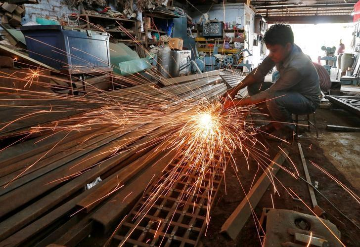 India's GDP growth rises 6.3% in September quarter