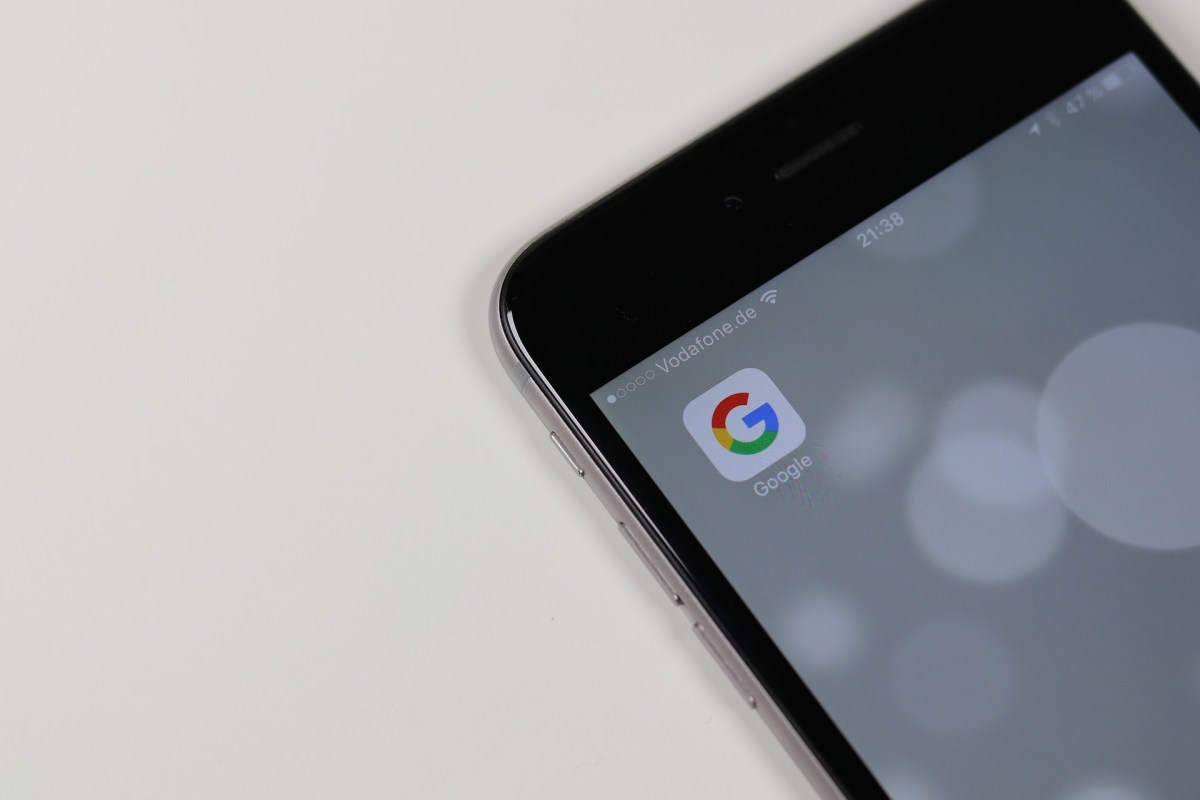 How Google Is Revolutionising Research