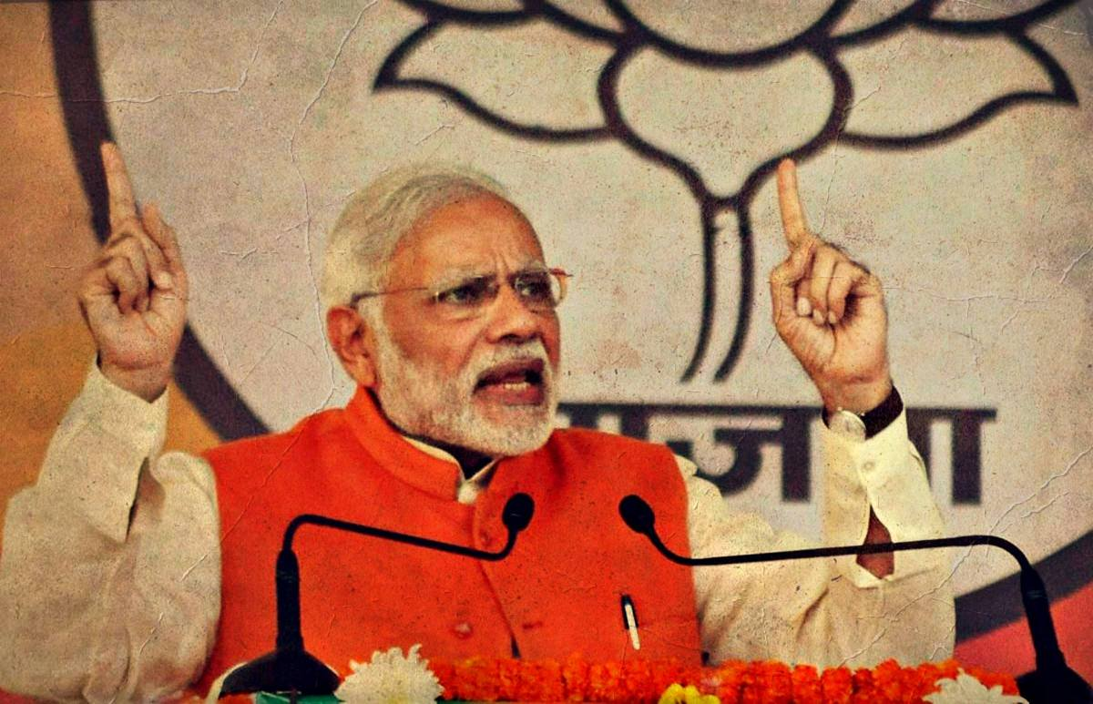 Modi's Pakistan Remarks Only Point to the BJP's Insecurities in Gujarat