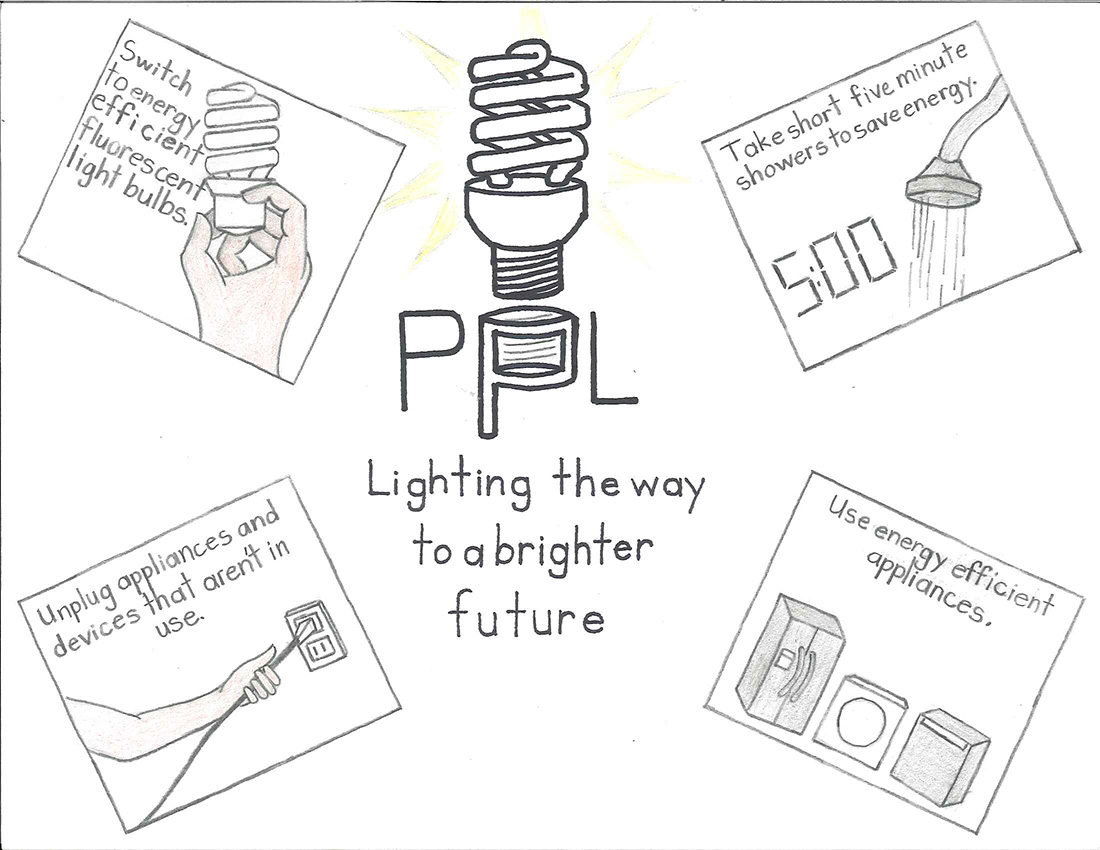 Meet The Winners In Our Energy Efficiency Poster Contest
