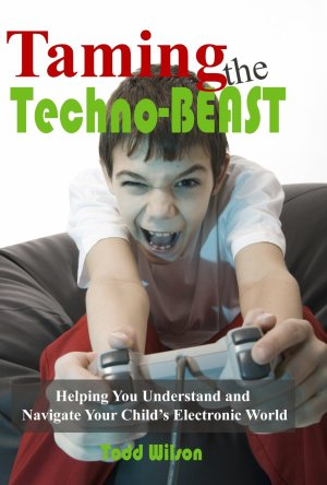 Taming the Techno-Beast by Todd Wilson