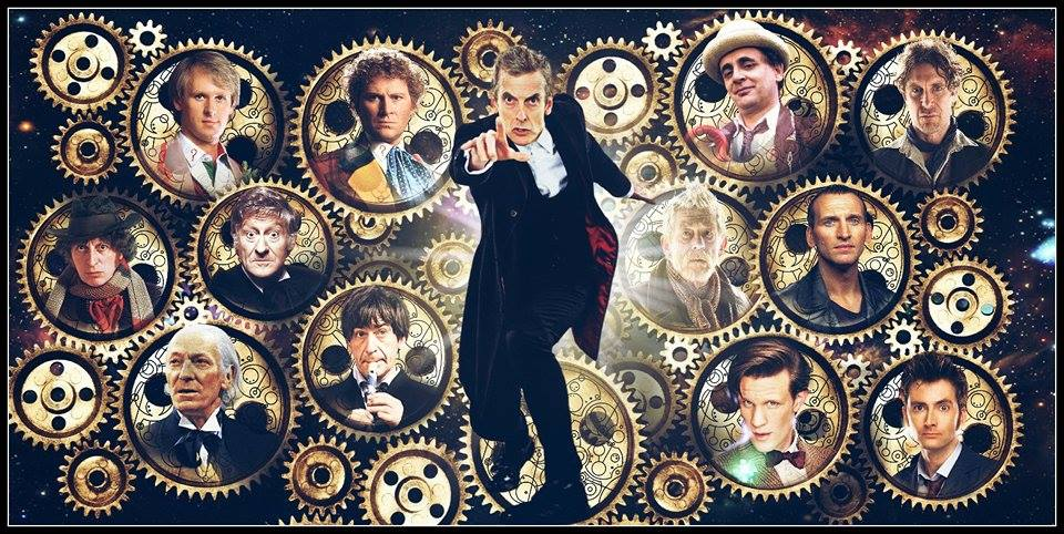 5 Lessons Homeschoolers Can Learn From Doctor Who