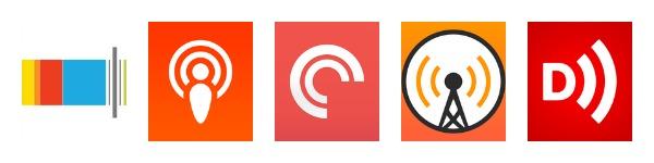 7 alternatives to Apple's Podcasts App