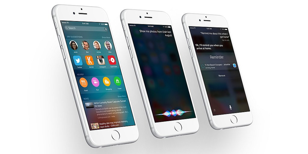 5 Features Missing From iOS 9