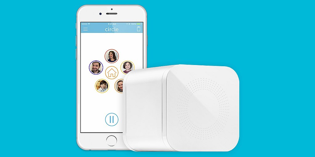 Circle—Easily Manage Devices in Your Home