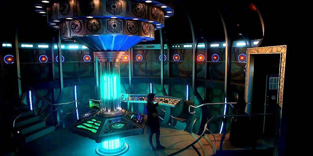 TARDIS STEM