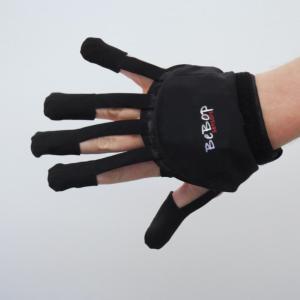 CES 2018 - BeBop Sensors Fabric Glove