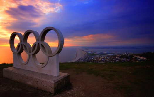 Winter Olympic Games and STEM