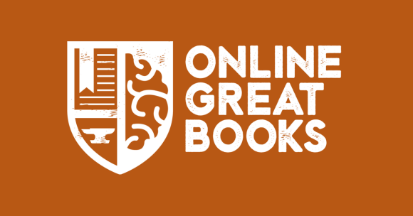 Online Great Books