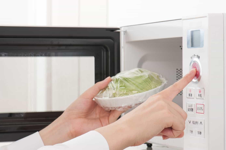 the range microwaves
