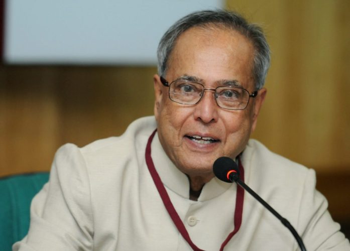 The Union Finance Minister Shri Pranab Mukherjee at the Conference on 'International Cooperation in Times Of Global Crisis: Views from G-20 Countries' in New Delhi on September 17, 2010.