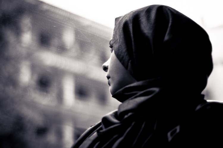 Muslim-woman_Flickr