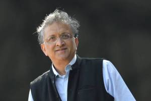 RAMACHANDRA_GUHA The Hindu