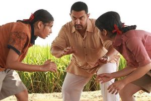 Dangal Movie 1