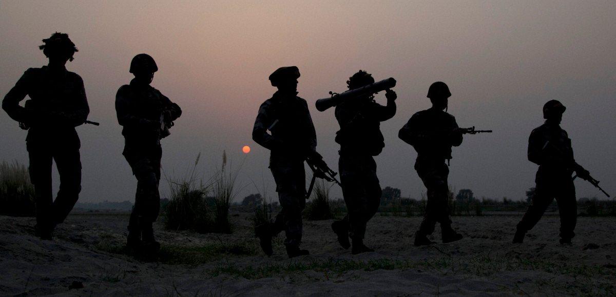 असम फ़र्जी एनकाउंटर: पांच युवाओं की हत्या मामले में सात सैनिकों को उम्रकैद