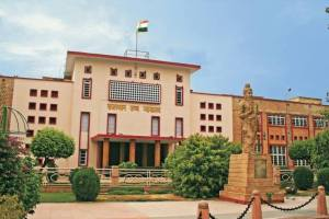 Rajsthan Highcourt AIR