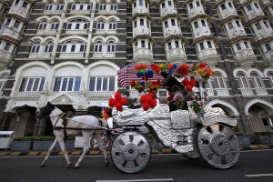 Victoria Carriage Reuters