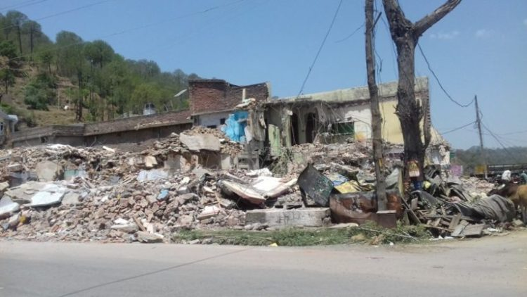 Demolitions-at-Sukhi-Jori-and-Dharampur