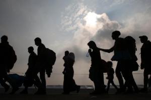 Migration Reuters