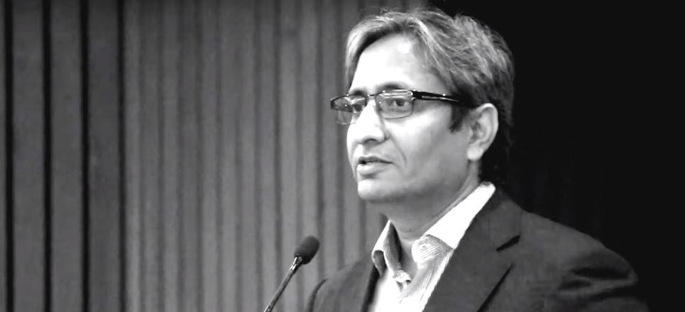 कौन हैं जो देवता होने की योग्यता रखते हैं, जिनके लिए पत्रकार नारद बन जाएं: रवीश कुमार