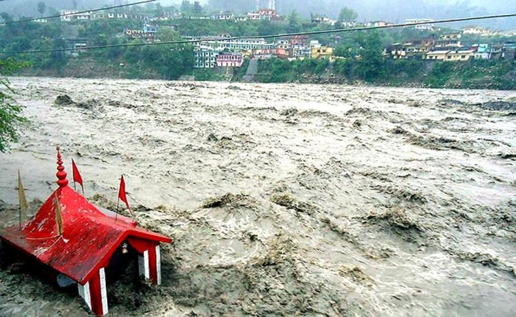 Uttarakhand Floods PTI