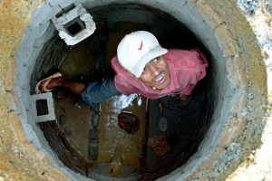 Manual Scavenging Reuters